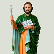 St. Thomas,pray for Us..!